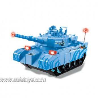 Electric Tank