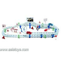 Track Car