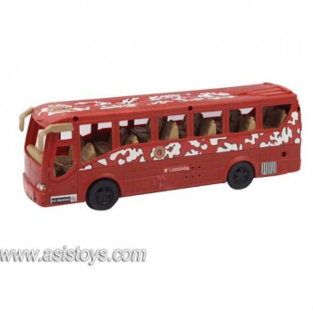 FRICTION BUS