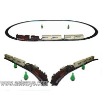 Battery Operated Railway Train