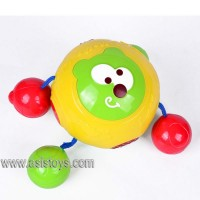 Funny Musical rolling ball