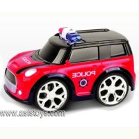 4CH R/C cartoon mini car