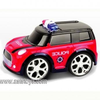 4CH R/C cartoon mini car