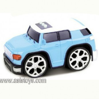 2CH mini R/C car