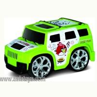 4CH mini R/C car