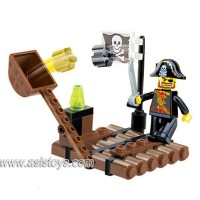 Pirate series 28 pcs