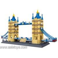 Tower Bridge 1033pcs
