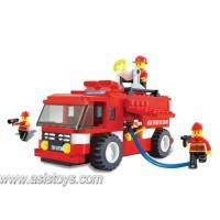 Fire  alarm  series 94 pcs