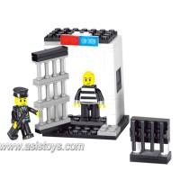 Police series 73 pcs
