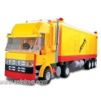 Truck series 352 pcs