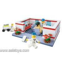 Life saving series 144 pcs