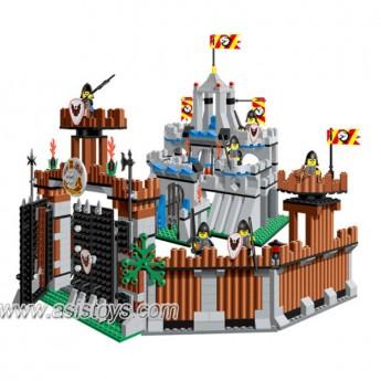 Block Series 1011 pcs