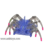 DIY Spider Robot   With Sound