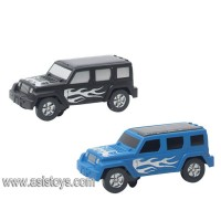Solar Mini Kits Car Toy