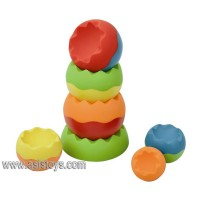 Funny Educational Fold Ball toy