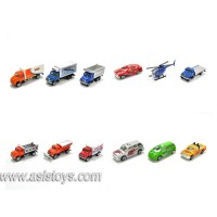 Die-cast car Group
