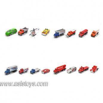 Die-cast car Group
